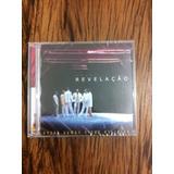 Grupo Revelaçao Nosso Samba Virou [cd Original Lacrado]